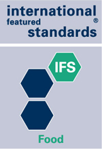 ifs logo food
